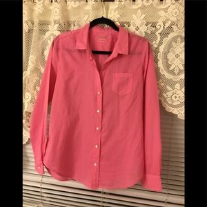 Lily Pulitzer blouse